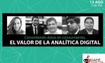 Café Digital 2014: IAB Perú organiza evento enfocado en la analítica web - Noticias de belcorp