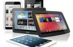 Ventas de tablets en el mundo se incrementan pese al descenso del iPad - Noticias de ipad