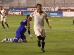 Universitario vs. Garcilaso: Raúl Ruidíaz anotó el 2-0 en el Monumental - Noticias de real garcilaso