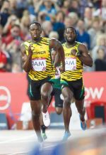 stdClass Object ( [uid] => 0 [hostname] => 10.85.147.61 [roles] => Array ( [0] => anonymous ) [session] => [cache] => 0 ) Así fue el regreso de Usain Bolt a las pistas de atletismo en Londres - Noticias de usain bolt