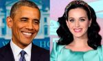 "Barack Obama: ""Amo a Katy Perry"" - Noticias de michelle obama"
