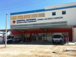Cinco heridos del accidente en Junín llegaron a hospital de Huancayo - Noticias de accidentes en huancayo