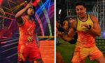 Combate: Zumba y Coto regresaron al reality - Noticias de zumba