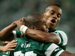 André Carrillo anotó en empate de Sporting de Lisboa ante Académica - Noticias de jefferson lopes