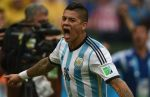 Manchester United ficha a Marcos Rojo por una temporada - Noticias de defensor sporting