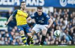 Premier League: Arsenal rescató un empate en su visita al Everton - Noticias de everton
