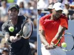 US Open: Andy Murray y Jo-Wilfried Tsonga arrancan con triunfos - Noticias de radek stepanek