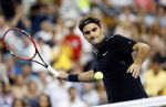 US Open: Roger Federer debuta con triunfo ante Matosevic - Noticias de us open