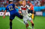 Alemania vs. Argentina: sigue en vivo este partido amistoso internacional - Noticias de seleccion de brasil