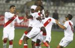 Perú vs. Irak: partido en vivo y en directo por ATV - Noticias de china