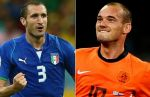 Italia vs Holanda: sigue en vivo este partido amistoso internacional - Noticias de guus hiddink