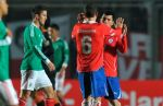 México vs Chile: sigue en vivo este amistoso internacional - Noticias de ana jara