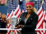 US Open: Serena Williams se corona por sexta vez y tercera consecutiva - Noticias de chris evert
