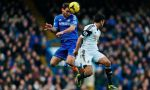 Chelsea vs Swansea: 'blues' buscarán seguir en racha en Stamford Bridge - Noticias de cesc fabregas