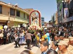 Danza y devoción en honor a la Virgen de las Mercedes de Juliaca - Noticias de catalina castillo
