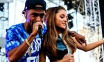 Ariana Grande y Big Sean son más que amigos - Noticias de mtv video music awards