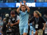 Manchester City vs. Chelsea: Lampard anotó y frena a su exequipo - Noticias de southampton