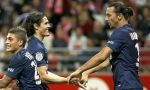 PSG vs. Lyon: parisinos ganan con gol de Cavani (EN VIVO) - Noticias de ligue 1
