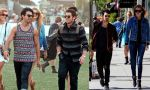 Joe Jonas sale con la ex de su hermano Nick - Noticias de olivia culpo