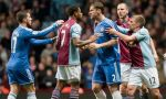 Chelsea vs. Aston Villa: electrizante partdo por la Premier League - Noticias de terry richardson