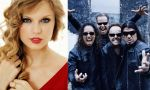 Taylor Swift y Metallica estarán en Rock in Rio 2015 - Noticias de metallica