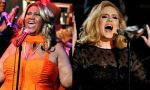 Aretha Franklin versiona el tema 'Rolling in the Deep' de Adele - Noticias de mundialmente