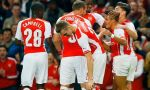 Arsenal vs. Galatasaray: 'gunners' van por sus primeros puntos en la Champions - Noticias de jack london