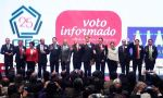 Elecciones municipales: Candidatos responden sobre cinco temas importantes para Lima - Noticias de accidente de bus