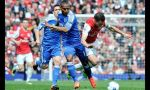 Chelsea vs. Arsenal: duelo de invictos por la Premier League - Noticias de didier drogba