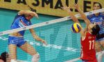 Mundial de Vóley 2014: Italia y China chocan por un pase a la final del campeonato - Noticias de mundial de voley