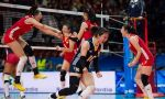 Mundial de Vóley 2014: China y Estados Unidos disputan la gran final - Noticias de mundial de voley
