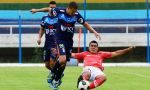 César Vallejo vs. Cienciano: 'poetas' vencieron 3-2 en el Mansiche - Noticias de william chiroque