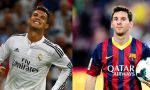 Real Madrid vs. Barcelona: merengues y blaugranas protagonizan candente superclásico por Liga BBVA - Noticias de derby espanol real madrid vs barcelona