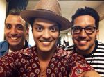 Bruno Mars estará en Rock in Rio USA 2015 - Noticias de metallica