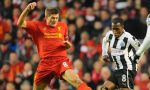 Newcastle vs. Liverpool: 'reds' visitan St. James Park por Premier League - Noticias de mario balotelli