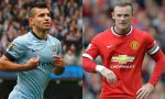 Manchester City vs. Manchester United: electrizante derbi por la Premier League - Noticias de angel di maria