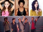 MTV EMA 2014: Estos son los nominados del evento - Noticias de nicole williams