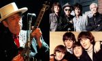 Bob Dylan fue rechazado por The Beatles y Rolling Stones - Noticias de paul mccartney