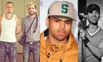 Calle 13, Chris Brown y Enrique Iglesias actuarán en los Latin Grammy 2014 - Noticias de chris brown