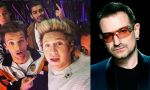 One Direction y Bono se unen contra el ébola - Noticias de ebola
