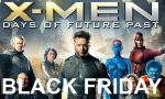 Black Friday en Amazon: X-Men Days of Future Past está en oferta - Noticias de black friday