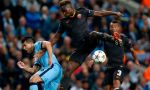 Manchester City vs. Roma: equipos se juegan pase a octavos de final de la Champions League - Noticias de ashley cole