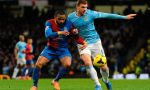 Manchester City vs. Crystal Palace: citizens van por liderato en Premier League - Noticias de sergio aguero