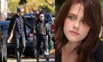 "Kristen Stewart llamó ""fea"" a la novia de Robert Pattinson - Noticias de robert pattinson"