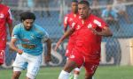Sporting Cristal vs. Juan Aurich: Junior Viza marcó espectacular golazo de chalaca en último PlayOff | VIDEO - Noticias de torneo apertura 2014
