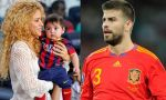 Shakira da consejos de fútbol a Gerard Piqué - Noticias de gerard pique