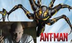 Se filtra el traje de Yellow Jacket, villano de Ant Man - Noticias de edgar wright