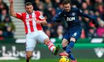 Manchester United vs. Stoke City: diablos rojos visitarán Britannia Stadium por Premier League - Noticias de angel di maria