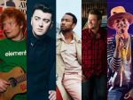 People´s Choice Awards: Ellos son los artistas nominados - Noticias de lucy brown
