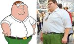 Youtube: Cosplayer de 'Peter Griffin' se ha convertido en sensación en redes - Noticias de familia griffin